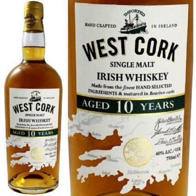 West Cork Irish Whiskey
