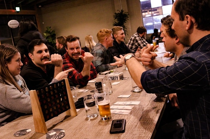 Utah Craft Breweries: Building Community