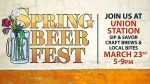 Ogden's Second Spring Beer Fest to Rally the Best Craft Beers in Northern Utah