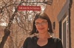 Press On! Heila Ershadi and Kevin Brydie are Good News for Moab Sun News