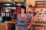 Karen Whipple: Peace Tree Juice Cafe