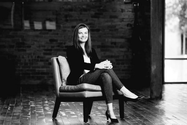 Kim Bowsher a Force in Utah Business