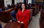 Utah Senator Luz Escamilla Headed into a Campaign to be Elected Salt Lake City Mayor