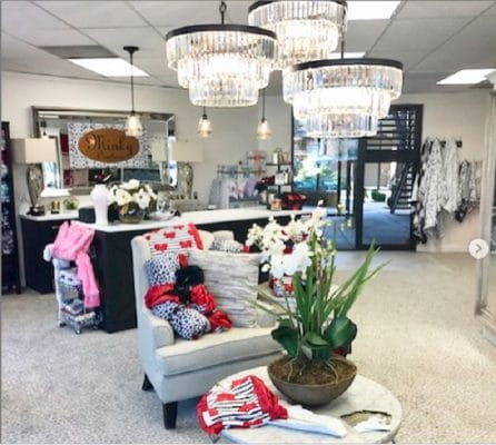 Minky Couture Store