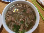 Pho Sho'—A Tasty Visit to Pho 33 in Midvale