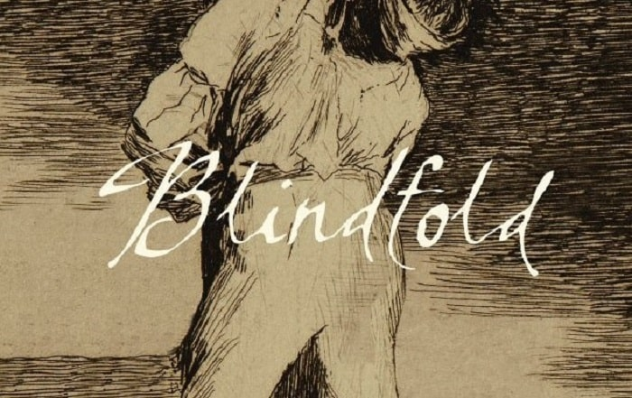 California white wine, Blindfold—it is bold, elegant, and beautiful—a truly delicious wine from The Prisoner Wine Company.
