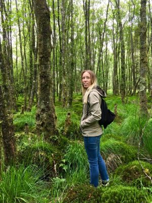 Wasatch Forest Therapy, run by Utah County resident Lissa Kennedy, wants to help people slow down by experiencing forest bathing