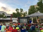Movies on the Plaza makes its return to The Gateway