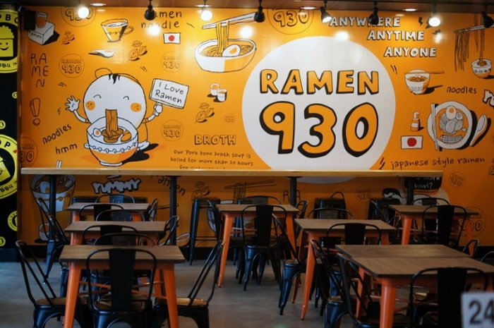 There are two more great options for Salt Lake City ramen lovers