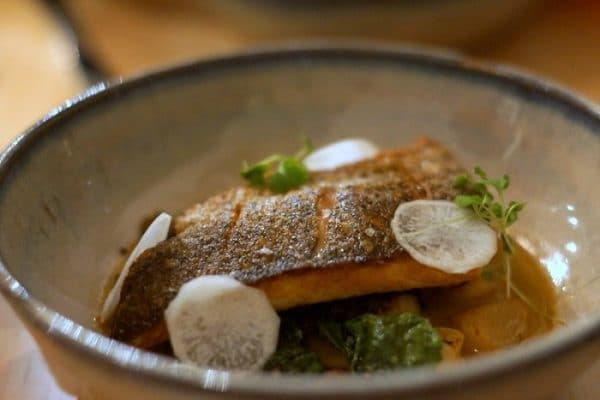 Looking for one of the best culinary experiences in Utah? Oquirrh is the kind of restaurant that makes eating in Utah so rewarding these days.