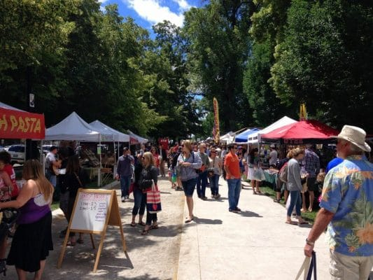 The Utah Farmers market season is now upon us, and as Farmer markets grow in popularity and diversity, there is no excuse to check out at least a couple this year. There is certainly enough to choose from.