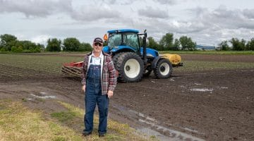 "Bangerter Farms update: ""I can guarantee the land will never be anything but a farm."""