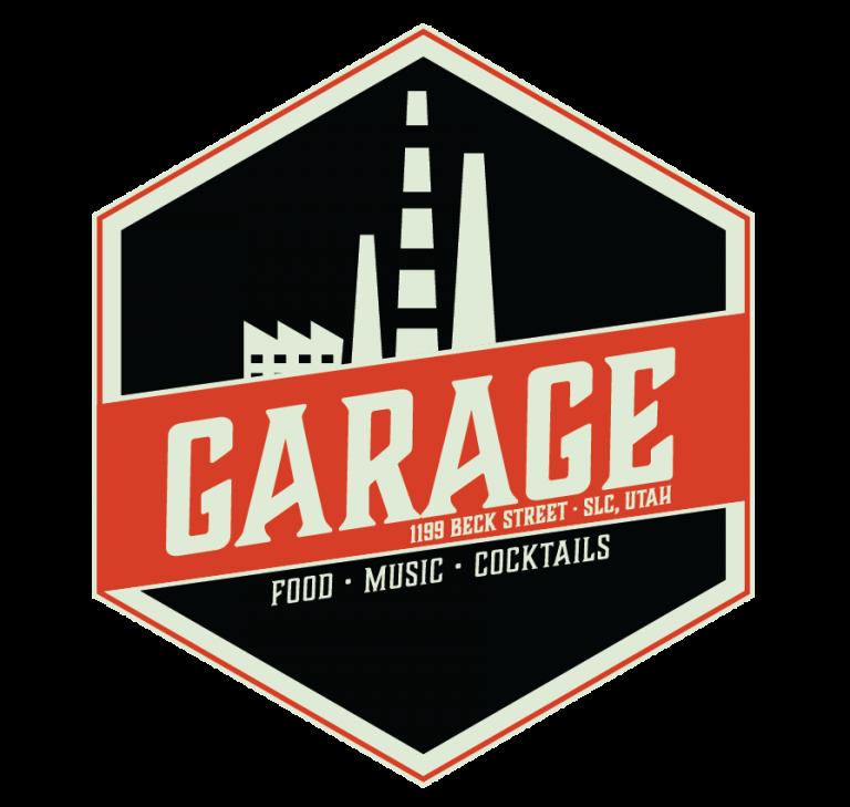 Garage on Beck SLC