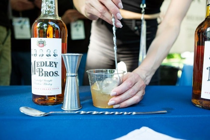 The one food and wine event of the summer not to miss is Eat Drink SLC, which will take place on Wednesday, July 10 from 6:30 to 9:30 pm at Tracy Aviary.
