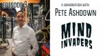 Pete Ashdown On Internet Privacy and the Dangers of Social Media