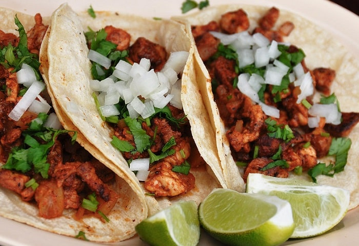 This recipe is based on one printed in The Essential Mexican Instant Pot Cookbook.