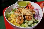 Mex & more—Park City's Crystal Park Cantina