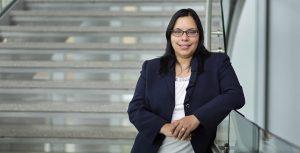 Dr Idalis Villanueva— Utah State University Assistant Professor