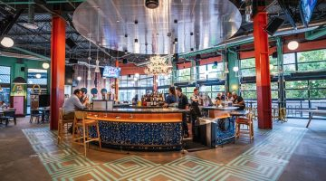 Punch Bowl Social: SLC's newest IRL social network opening this Saturday at The Gateway