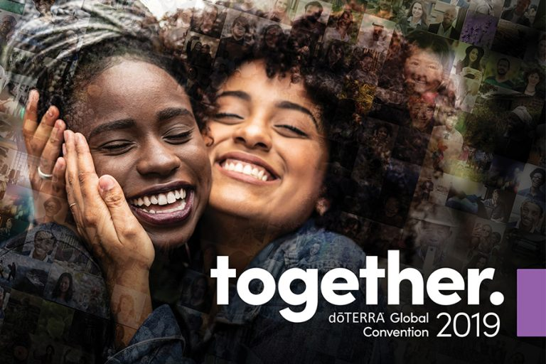 doTERRA 2019 convention