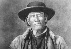 Jim Bridger---Ogden Valley trapper