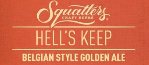 Squatter's Hell's Keep