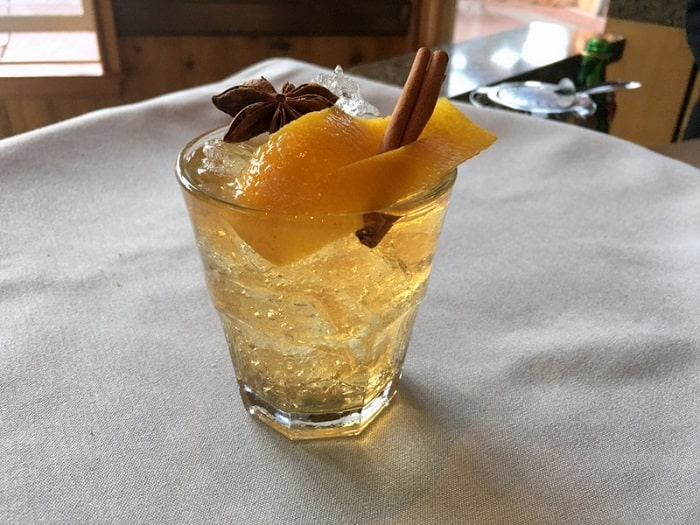 Mountaineer Cocktail by The Brass Tag