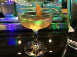 Sip o' the week: The Takashi Martini