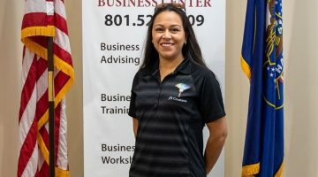 The Suazo Business Center Offers Guidance, Education, Inspiration, & Hope