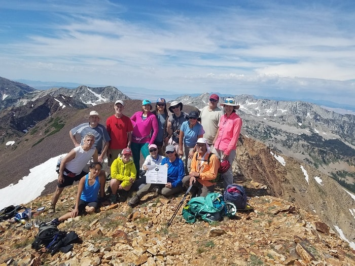 the Wasatch Mountain Club