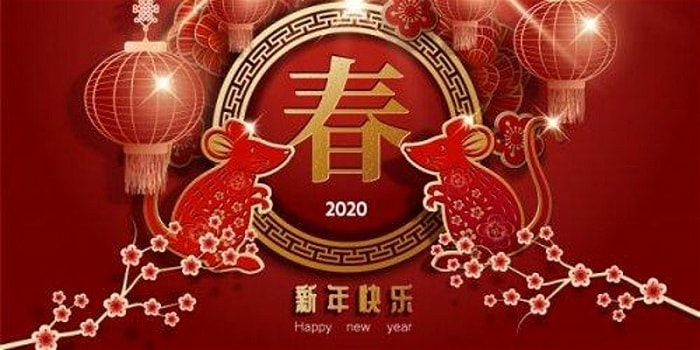 Chinese New Year @ PC Culinary Institute,