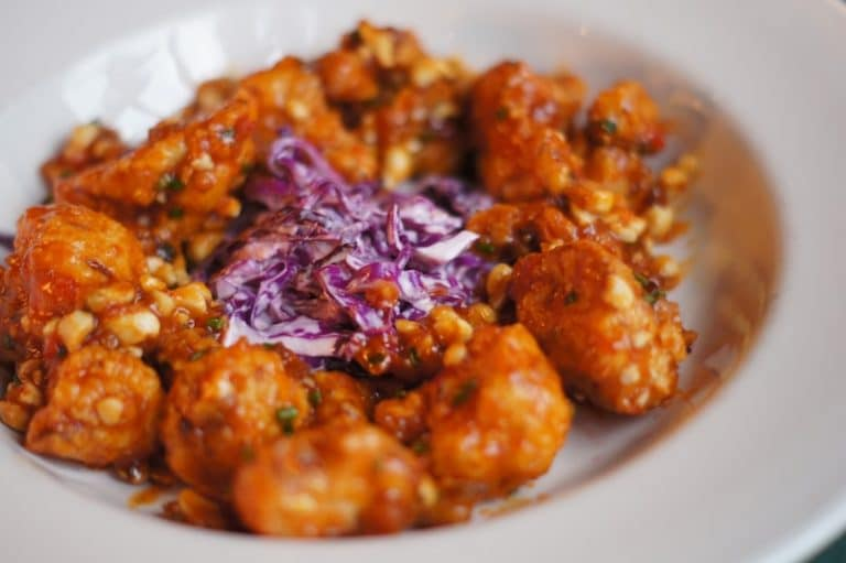 cauliflower: Foods that Went From Loathed to Loved