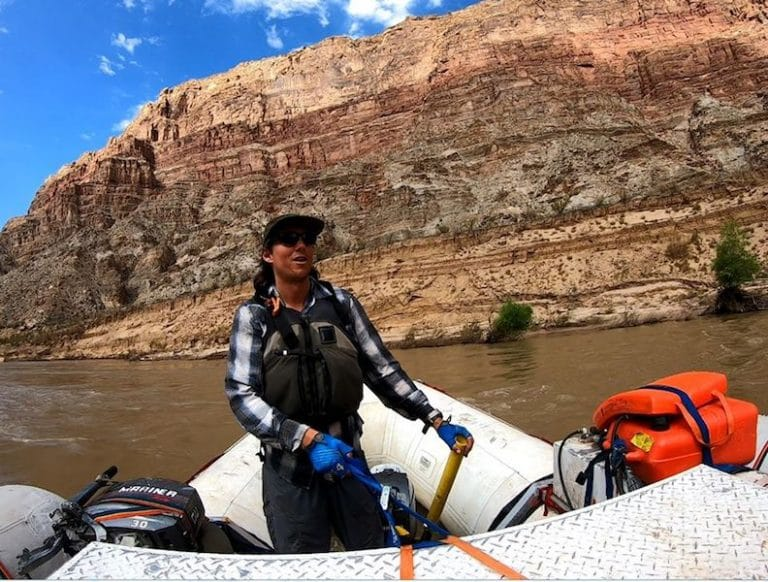 River Guides: Christian Wright