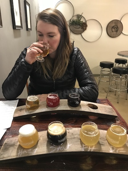 sour beers in Salt lake
