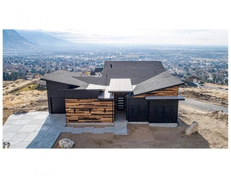 Wind River Timber Company project