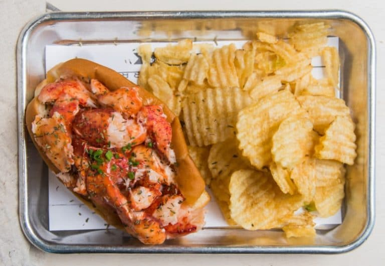 Freshie's Lobster Co